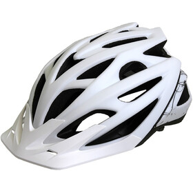 Cannondale Radius MTN Helmet white